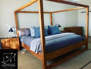 Custom made Beds